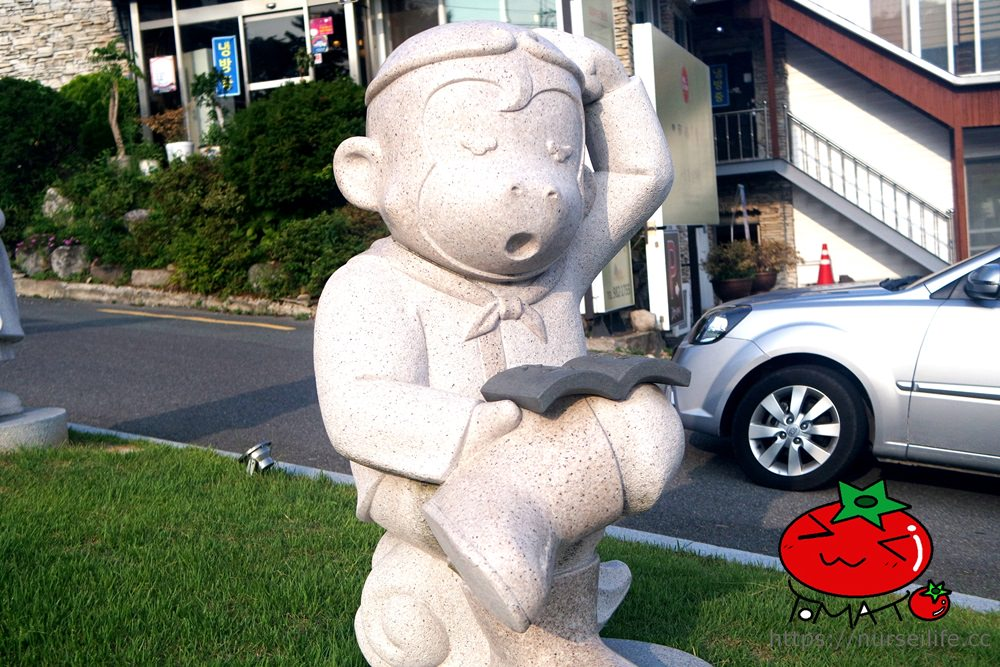 韓國、大邱|八公山纜車+桐華寺園區–我在山上遇見愛 - nurseilife.cc