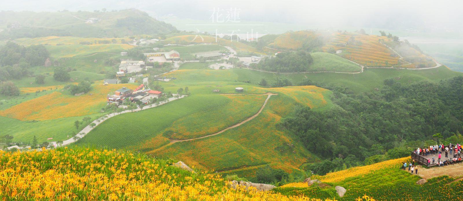 台灣東部正美