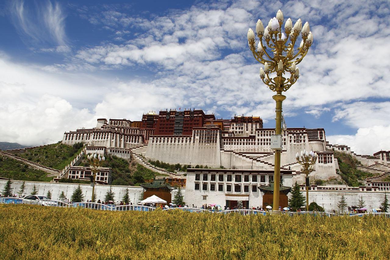 準備到西藏自助旅行