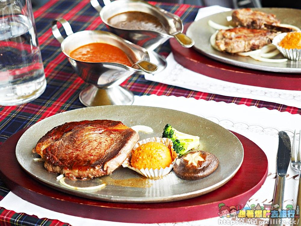 宜蘭外澳九號咖啡.可以吃牛排、現撈小卷的海景咖啡館 - nurseilife.cc