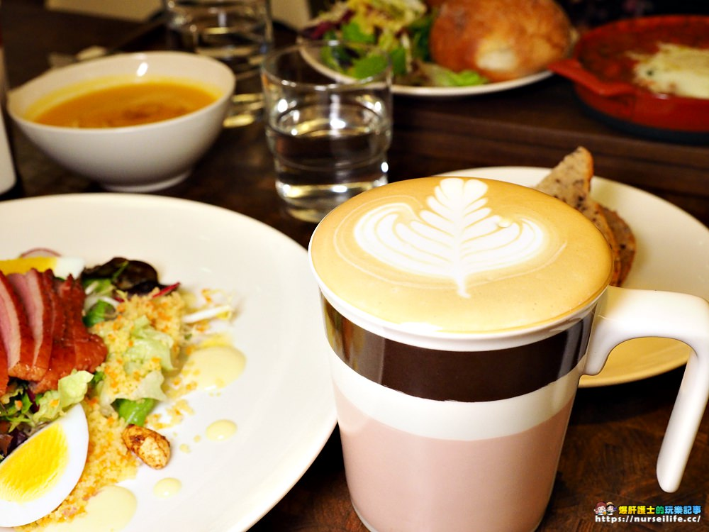 topo+ cafe' 及拓樸本然空間設計|天母自然系早午餐.來這裡只會吃到好食物 - nurseilife.cc