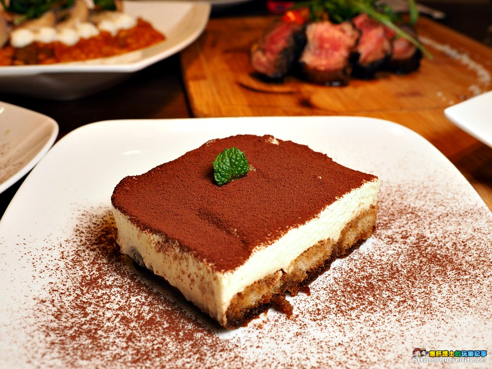 微巷義大利小餐館 天母適合約會的餐館.經典甜點令人吃了魂牽夢縈 - nurseilife.cc