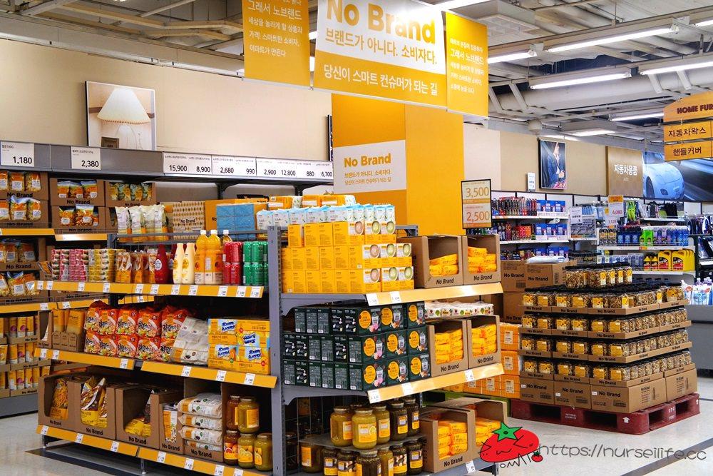 韓國、大邱 Emart新梅店.樂天超市以外也能好買好逛的超市
