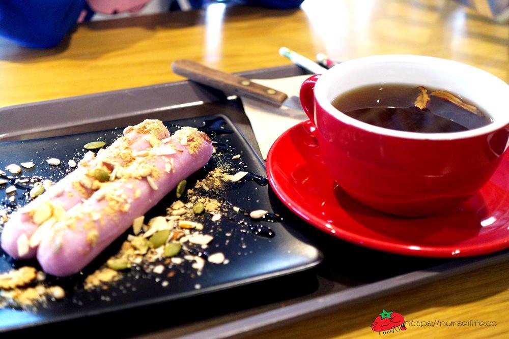 韓國、大邱 藥令市的漢方茶飲전통찻집 다향.健康的手作藥材茶飲
