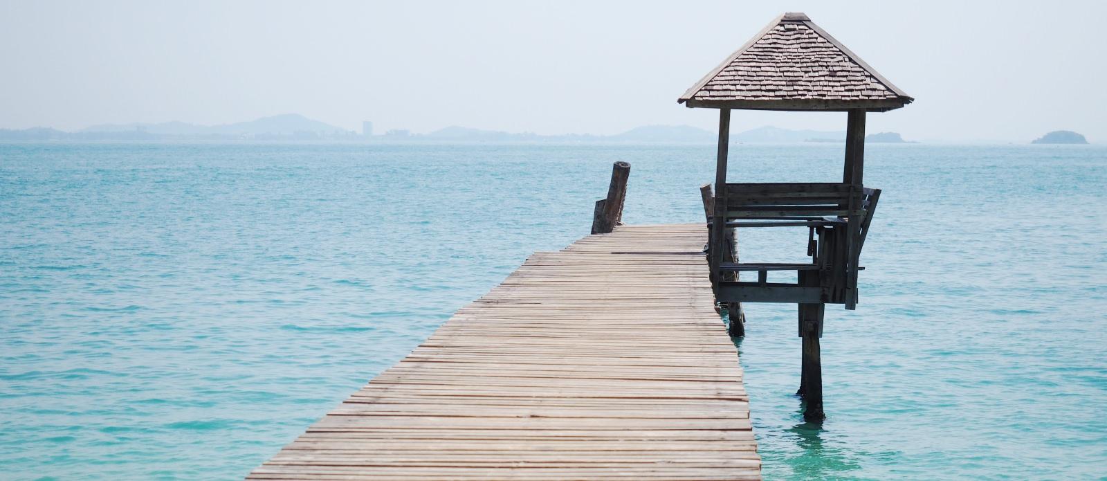 夏天就要到泰國玩!