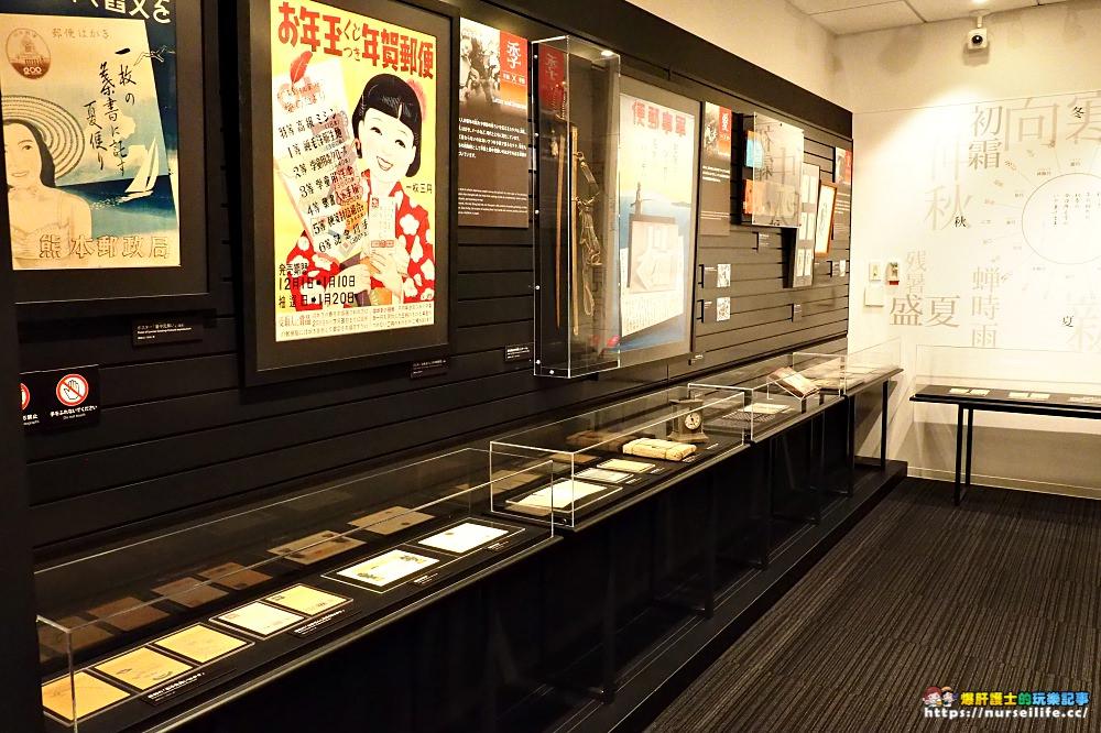 東京晴空塔|郵政博物館.那個用文字傳遞溫度的時代 - nurseilife.cc