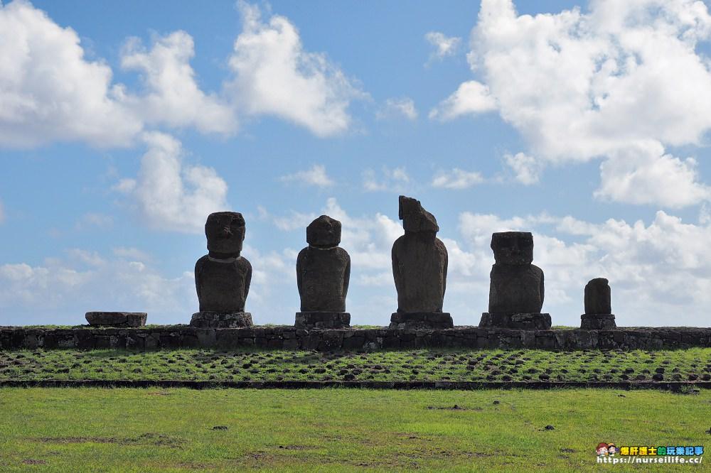 復活節島|Tahai、Ahu Akivi、Puna Pau.探訪巨石像摩艾之旅 - nurseilife.cc