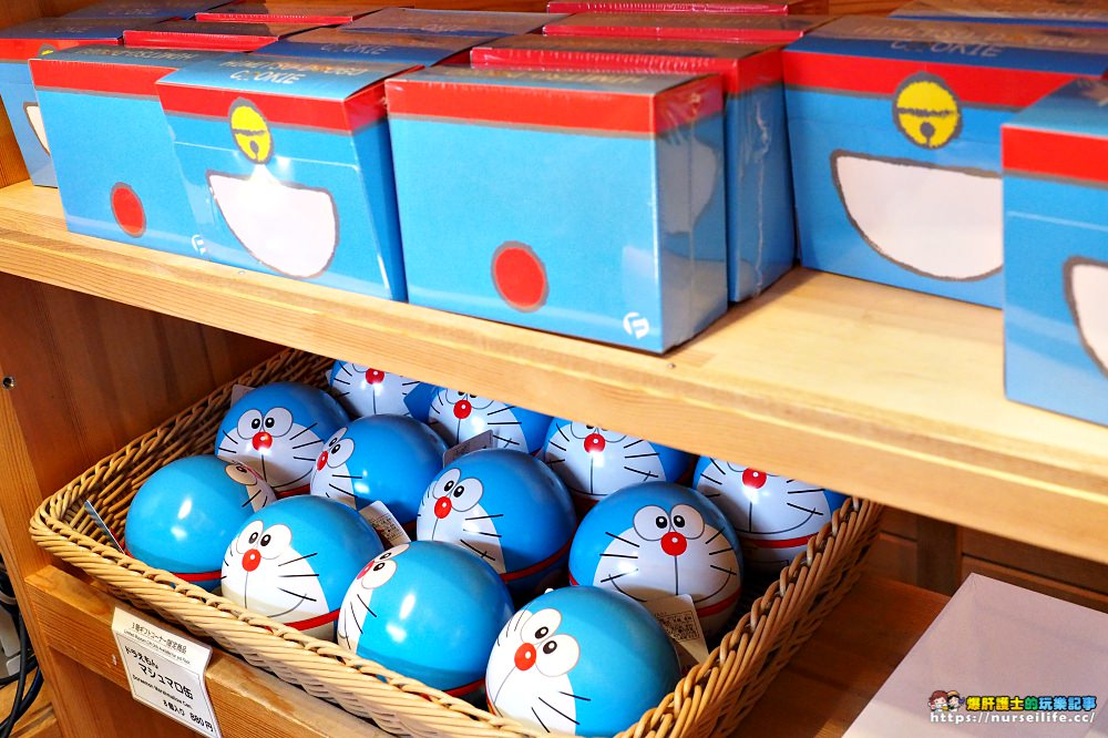 川崎|哆啦a夢博物館.我需要小叮噹的任意門 - nurseilife.cc