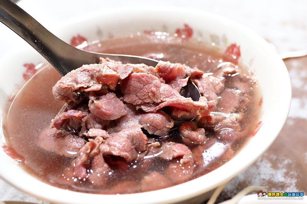 台南、中西區|石精臼牛肉湯.宵夜就來個產地直送的溫體牛肉吧!