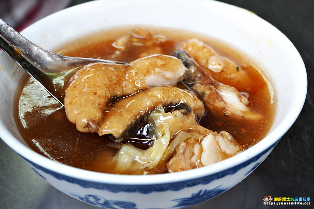台南、中西區|好味紅燒土魠魚羮.水仙宮的必訪美味小吃
