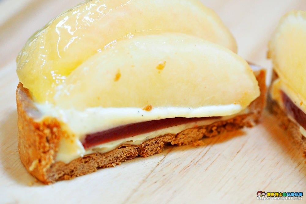 Queen House 法式手工甜點 台南藏身大樓內的限量預約制可頌及夏威夷豆酥 - nurseilife.cc