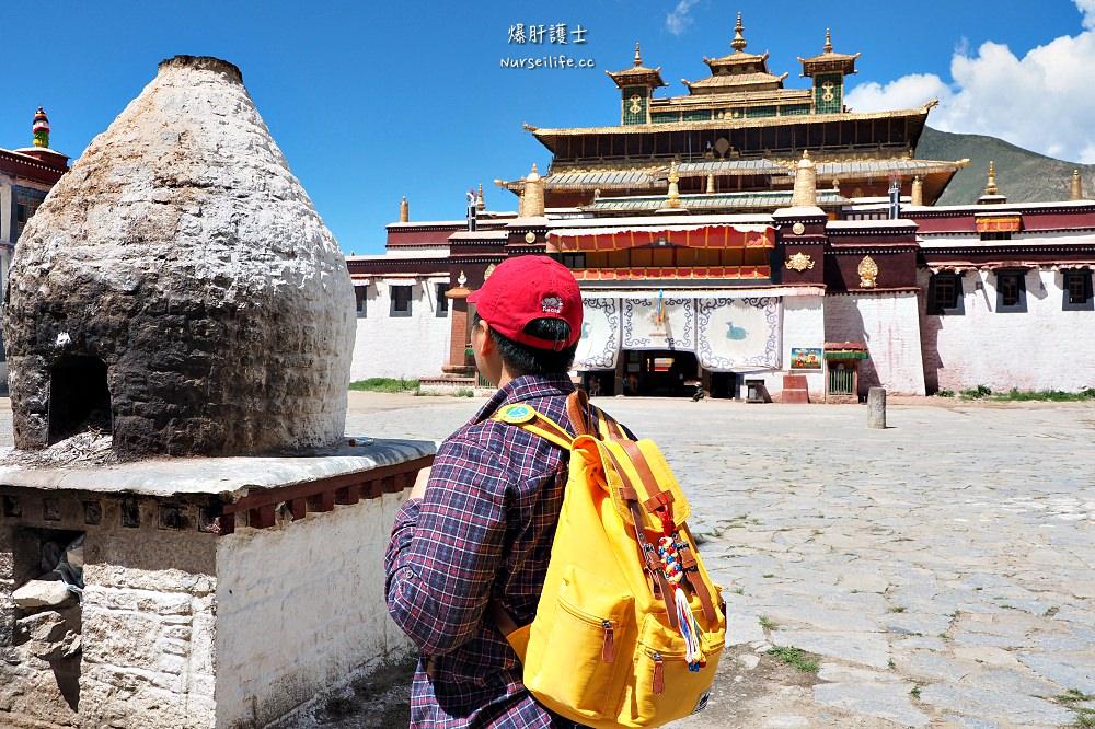 中國、西藏|前進山南桑耶寺.尋覓心中的寧靜