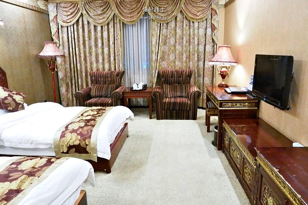 中國、西藏|日喀則扎西曲塔大酒店