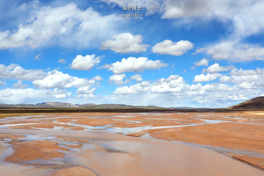 中國、西藏|青藏鐵路無疑是趟心靈洗滌之旅
