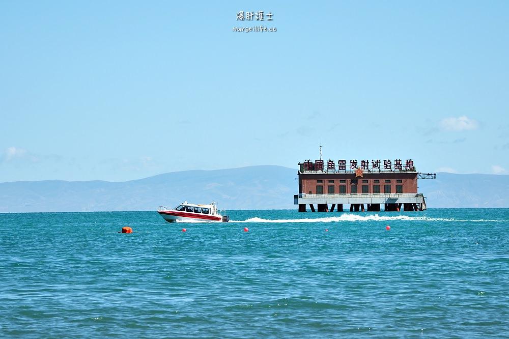 中國、青海|青海湖.別了我那記憶中的藍 - nurseilife.cc