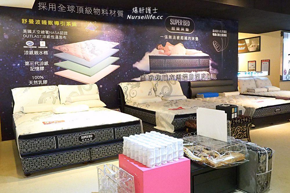 買台灣床墊