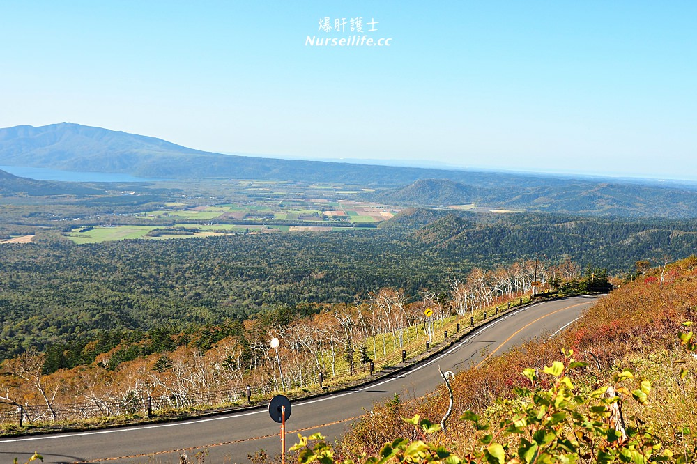 北海道|摩周湖第三展望台&摩周溫泉休息站 - nurseilife.cc