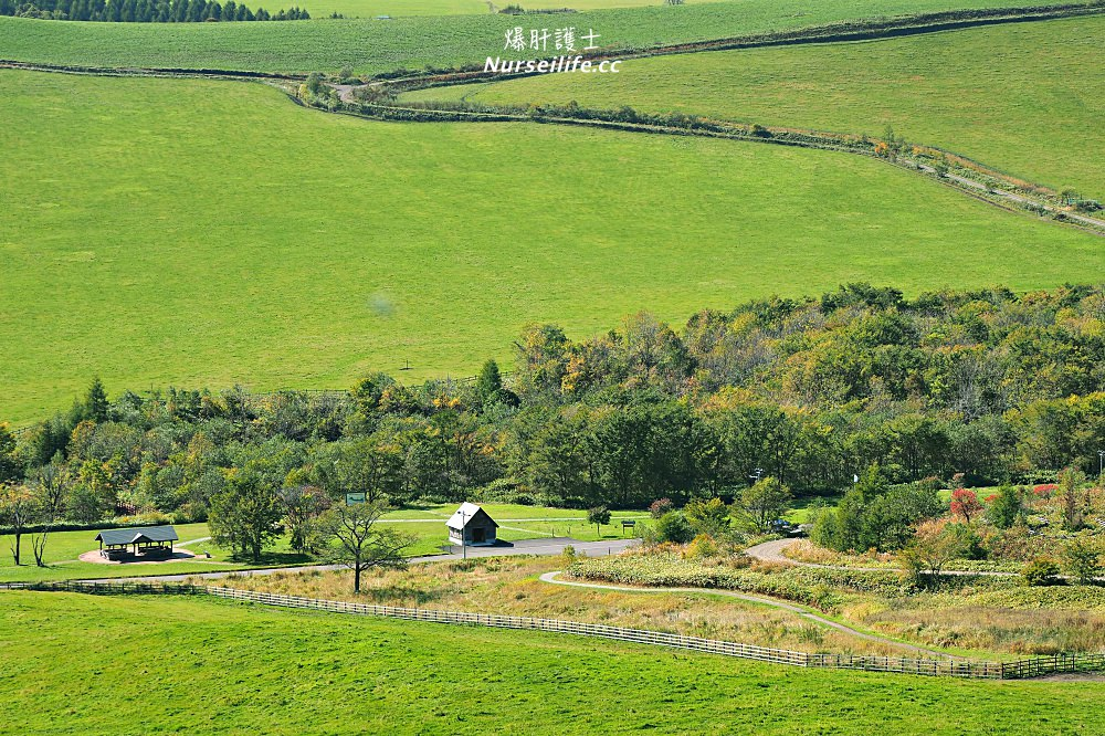 北海道|開陽台展望台.一覽360度的平原美景 - nurseilife.cc