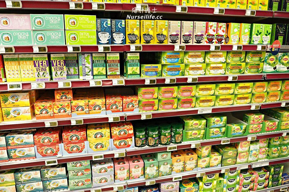 主廚帶路|逛法國超市不能錯過的必買商品 - nurseilife.cc