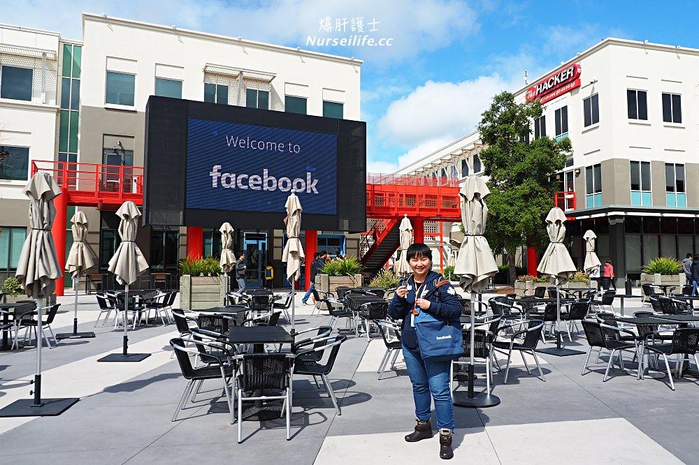 Facebook與Instagram總部參觀.大家都想去上班的公司 福利好到令人吃驚