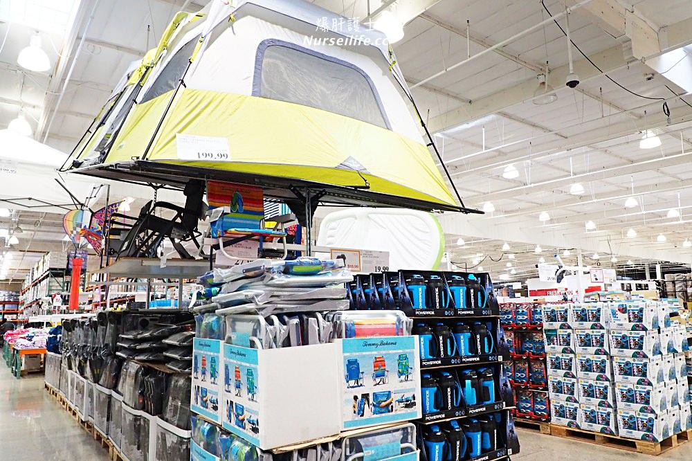 美國Costco真的是購物天堂.就算搭飛機來扛貨都划算 - nurseilife.cc