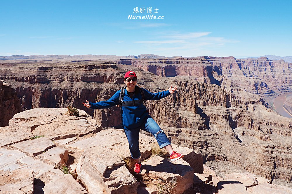 美國、亞利桑那州 科羅拉多大峽谷 Grand Canyon.美國必遊的人氣第一國家公園