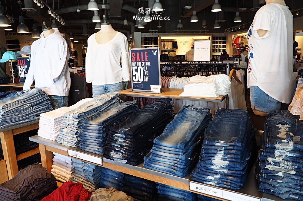 c97bd313508e 喜歡買衣服的也別錯過了OLD NAVY,老海軍的衣服質感也是很不錯,價格又走平價路線,有時還可以挑到促銷的牛仔褲。