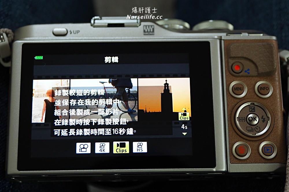 Olympus PEN E-PL9+25mm F1.8 .3.5軸機身防震搭配4K錄影的旅行新寵兒 - nurseilife.cc