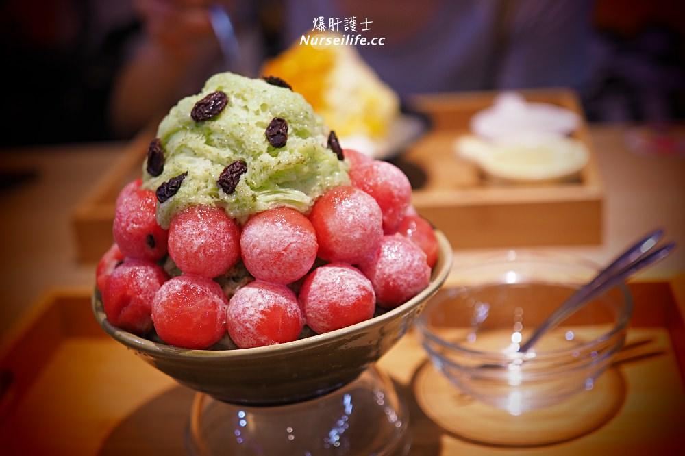 台北、士林|冰果奇緣 ice fairy. 天母超質感的雪花冰