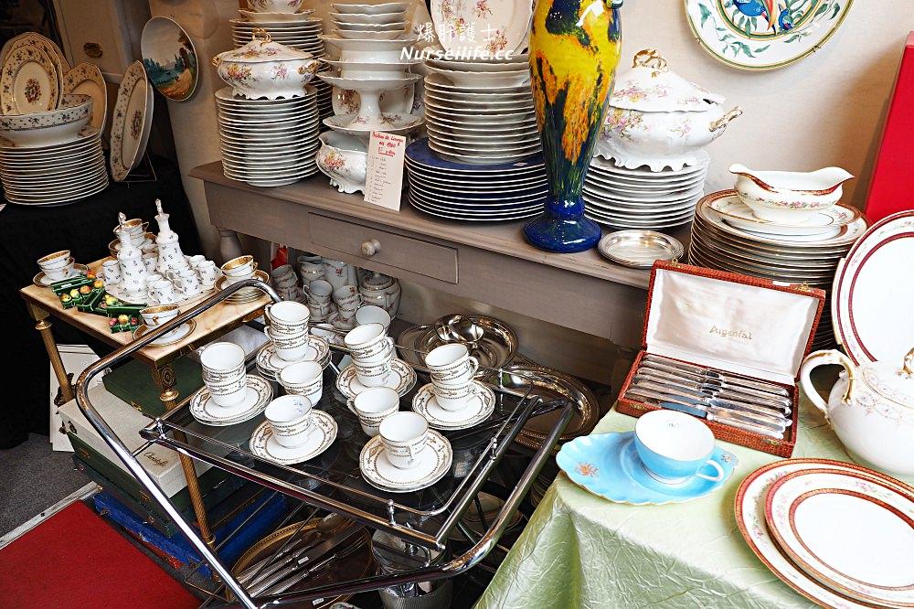 巴黎古董市集、跳蚤市場|從復古LV、鐵奶罩到放陰……的都有賣 - nurseilife.cc