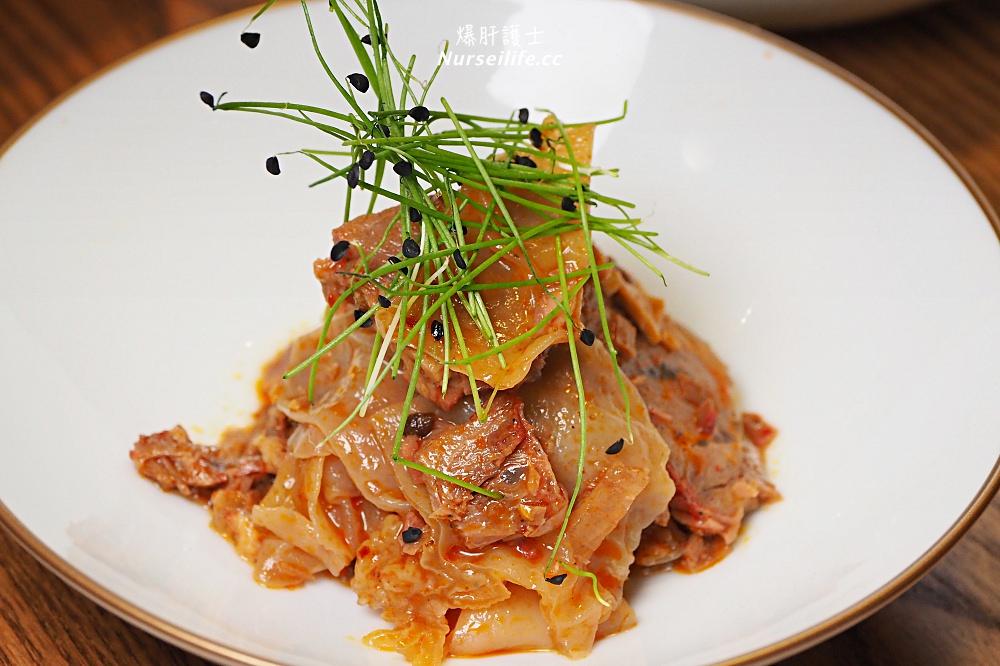 Gubami|樂沐新品牌 每天限量20碗的和牛牛肉麵 - nurseilife.cc