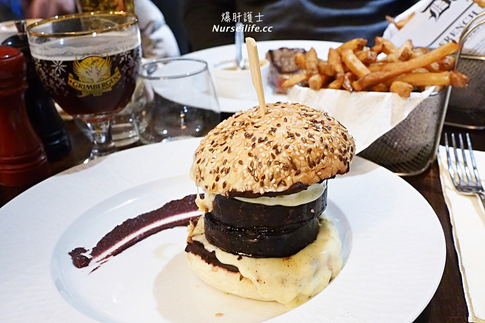 法國古怪食物:血腸初體驗