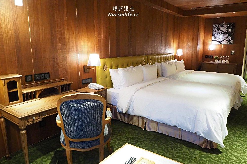 台中住宿 薆悅酒店五權經典館 (Inhouse Hotel Grand)