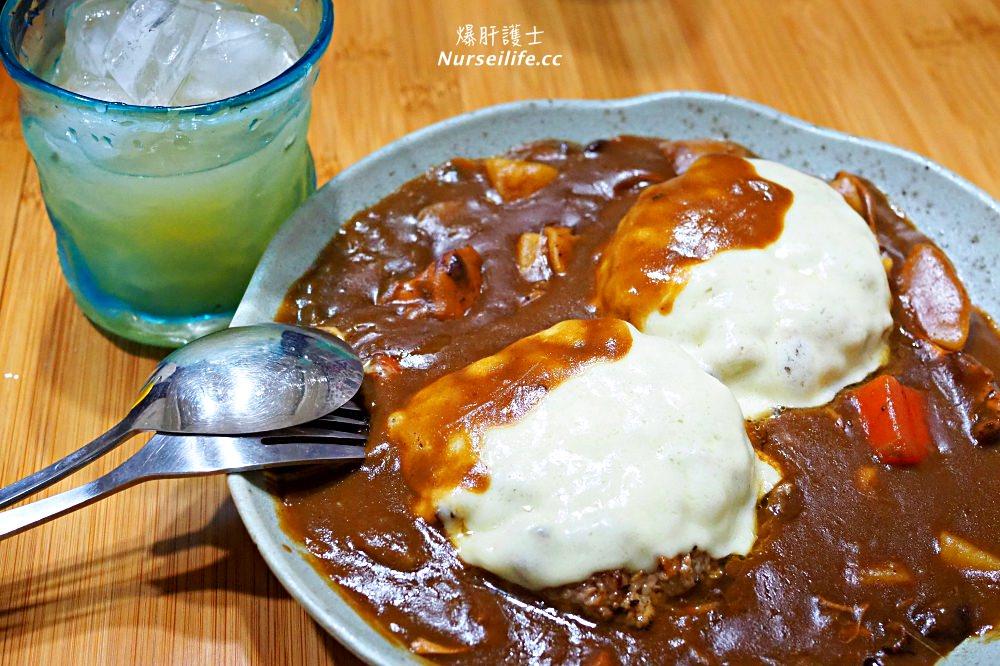 鑄鐵鍋料理:日式咖哩漢堡排