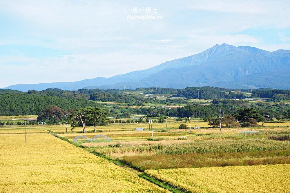 秋田 象潟九十九島.稻田版的松島絕景