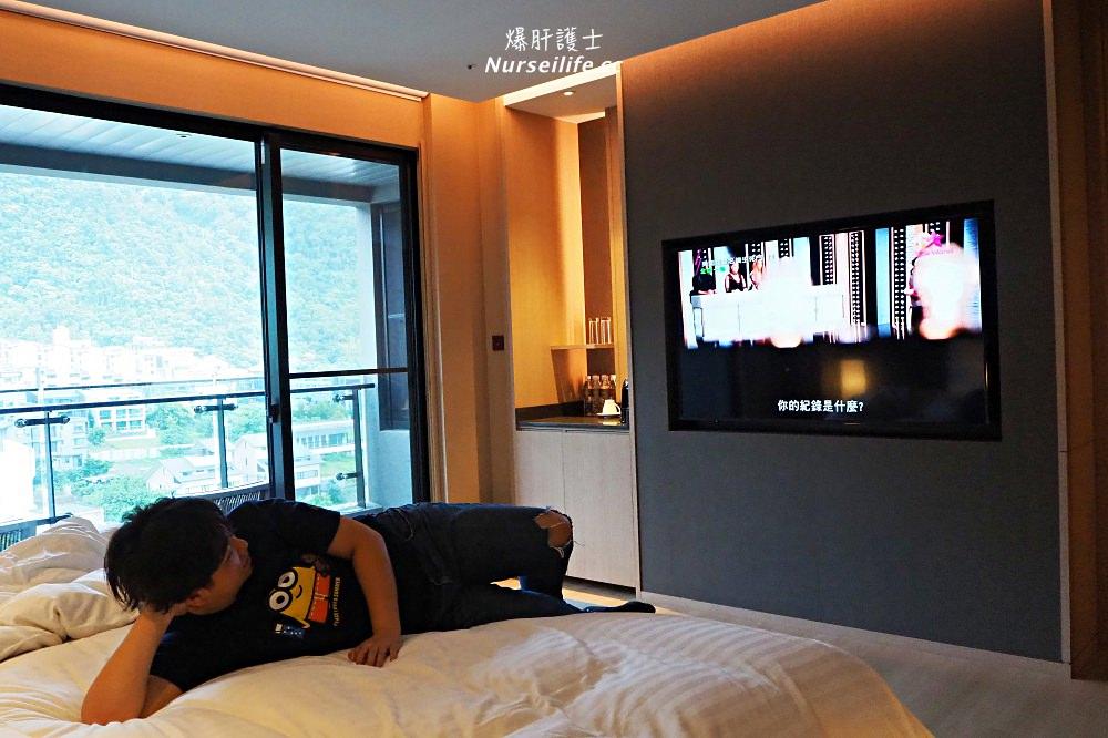 宜蘭礁溪寒沐酒店 (Mu Jiao Xi Hotel) .寒舍集團旗下新品牌