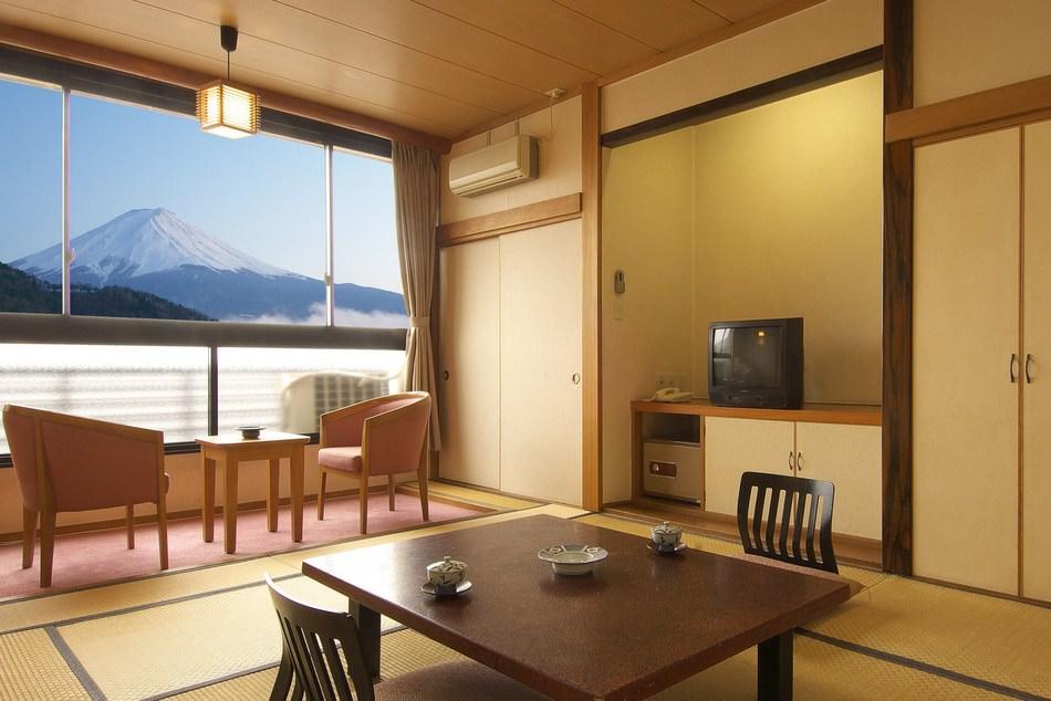 到河口湖看富士山泡溫泉過聖誕節只要一萬元! - nurseilife.cc