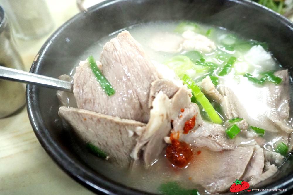 釜山|松亭豬肉湯飯.不能錯過傳承三代的好滋味 - nurseilife.cc