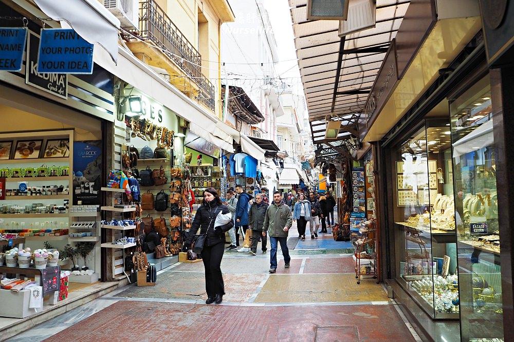 雅典|跳蚤市場Athens Flea Market.增加好運的寶物該怎麼挑