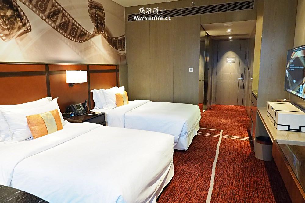 澳門新濠影滙 Studio City  Macau.來一趟躺飯店吃美食兼購物的廢柴之旅 - nurseilife.cc