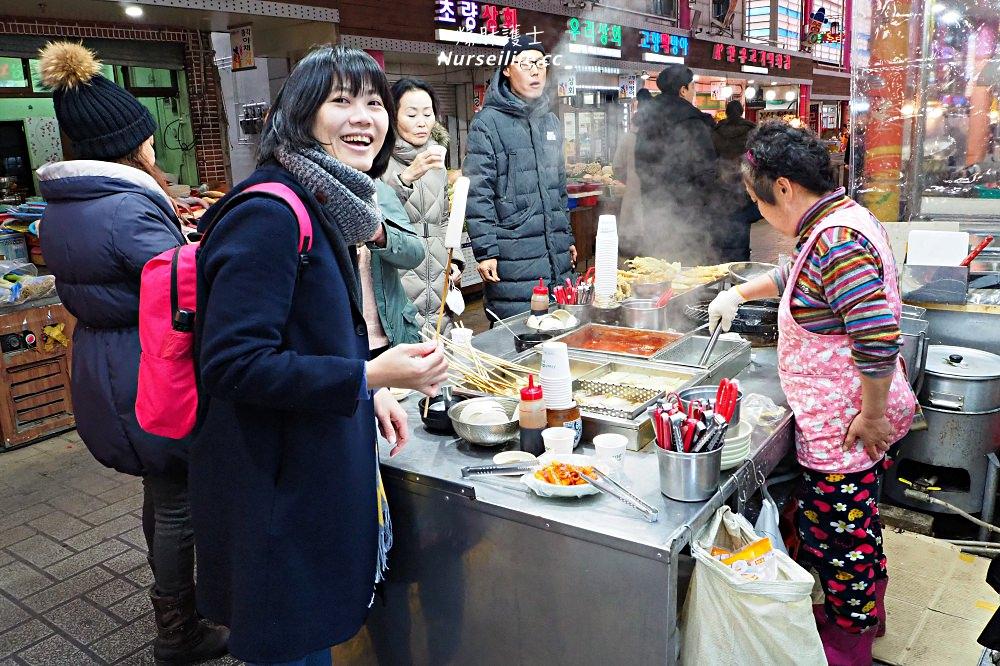 釜山|草梁故事路、草梁市集、Brown Hands的逛街一日之旅