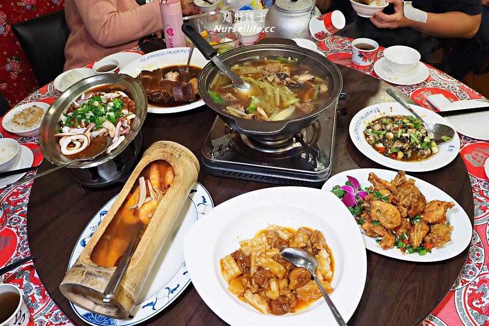 女娘的店|飄香30年的傳統台菜與酒家菜.天母最好吃的炒米粉就在這!