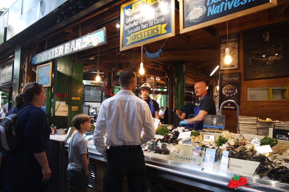 英國|波羅市場 Borough Market.世界十大必逛百年美食市集