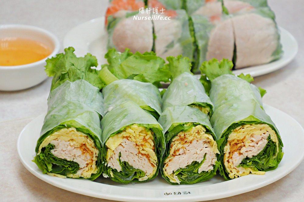 珍好呷越南河粉 藏身士東市場份量大到連國父都會怕的越南美食 - nurseilife.cc