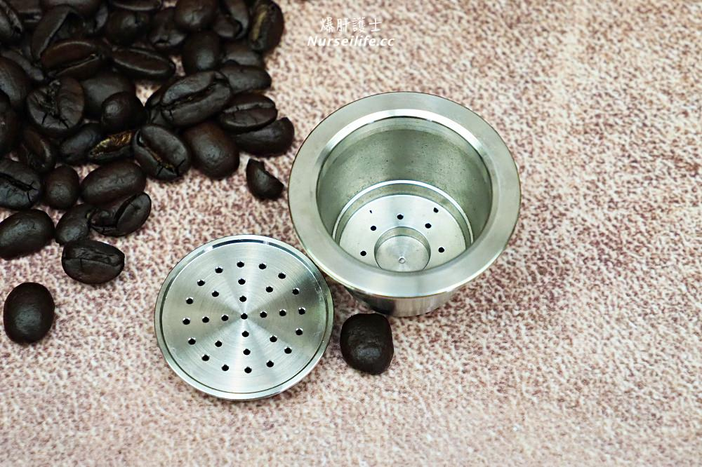 Capsulier Lite 咖啡膠囊製作機|可以製作自己喜愛的咖啡膠囊,不僅環保還超省錢! - nurseilife.cc