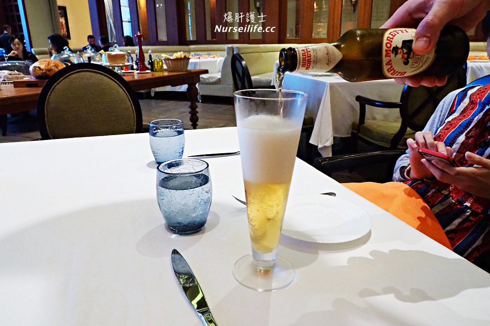 澳門碧濤意國漁鄉.義大利烤海鮮與松露盛宴超美味 - nurseilife.cc