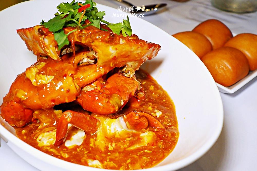 新加坡|Sessions辣椒螃蟹新味餐廳.道地辣螃蟹料理錯過可惜
