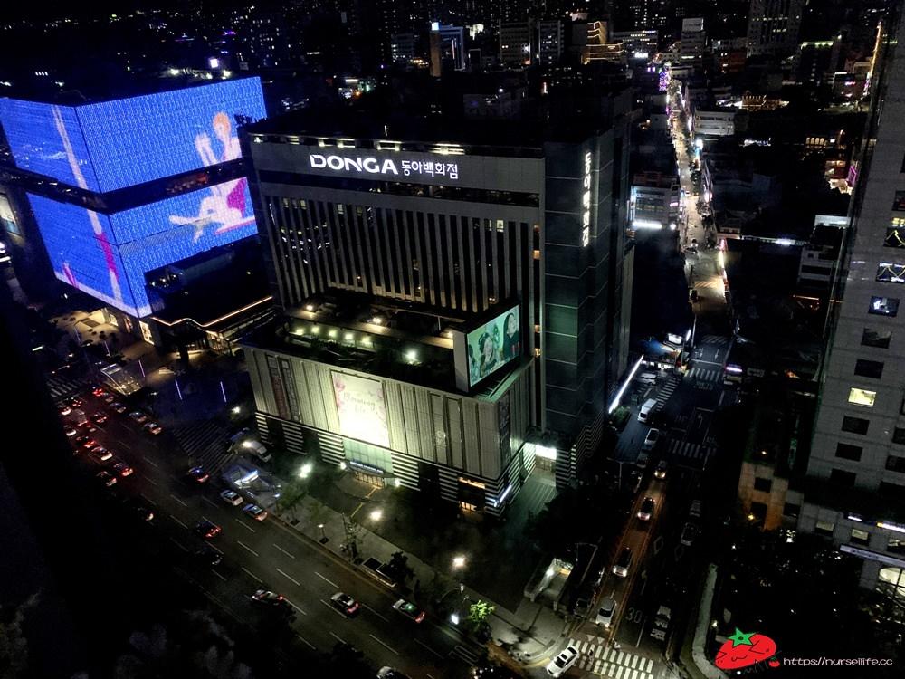 大邱 YOON NO.6|半月堂站旁的公寓式套房樓中樓,對面還有百貨、免稅店和購物街! - nurseilife.cc