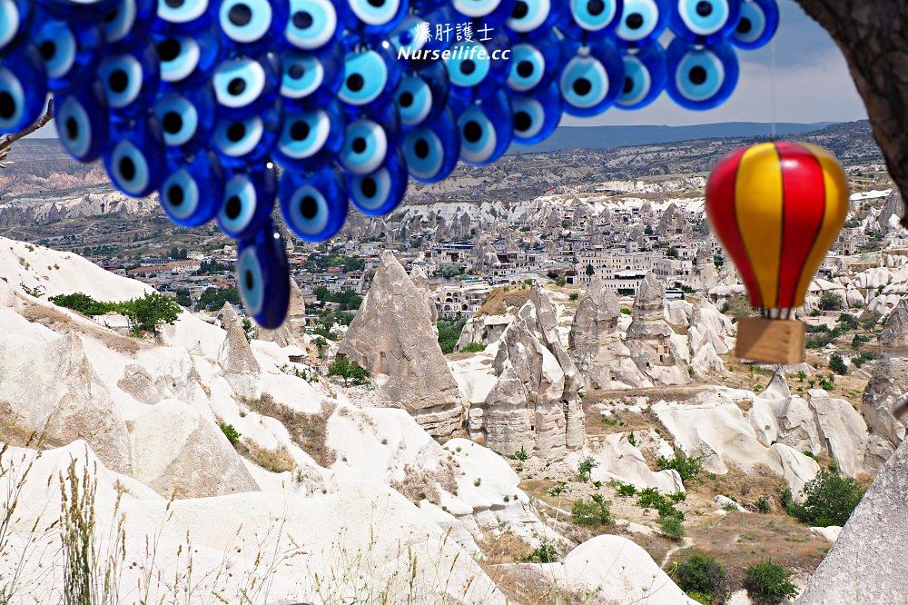 土耳其|凱馬克勒地下城市、烏奇莎鴿子谷、Goreme岩窟教堂、帕夏倍精靈岩石…卡帕多奇亞玩好玩滿!