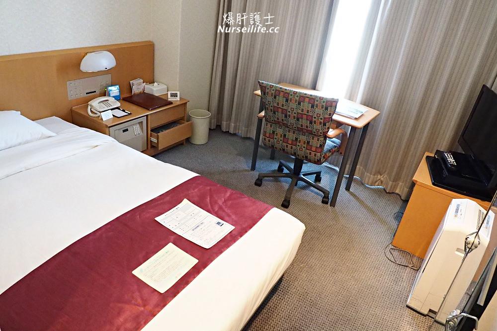 北海道|釧路王子大飯店.鄰近港口鬧區的住宿